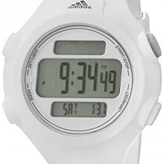 Adidas Unisex ADP6087 White Digital Watch | 100% original, import SUA, 10 zile lucratoare af22508 - Ceas unisex