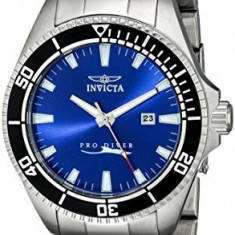 Invicta Men's 15184SYB Pro Diver | 100% original, import SUA, 10 zile lucratoare a42707 - Ceas barbatesc Invicta, Quartz