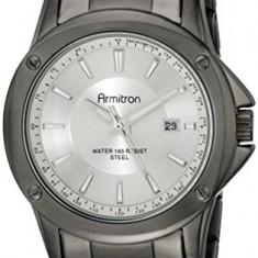 Armitron Men's 20 5072GYDG Date | 100% original, import SUA, 10 zile lucratoare a12107 - Ceas barbatesc Armitron, Elegant, Quartz