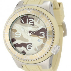 Swiss Legend Men's 11852C-016 Neptune Beige | 100% original, import SUA, 10 zile lucratoare af22508 - Ceas barbatesc Swiss Legend, Quartz