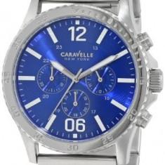 Caravelle New York Men's 43A116 | 100% original, import SUA, 10 zile lucratoare a12107 - Ceas barbatesc Bulova, Quartz