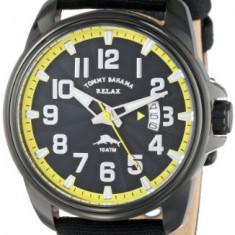Tommy Bahama RELAX Men's RLX1215 | 100% original, import SUA, 10 zile lucratoare a12107 - Ceas barbatesc Tommy Hilfiger, Casual, Quartz
