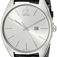 Calvin Klein Men's K2F21120 Exchange | 100% original, import SUA, 10 zile lucratoare a12107 - Ceas barbatesc Calvin Klein, Quartz
