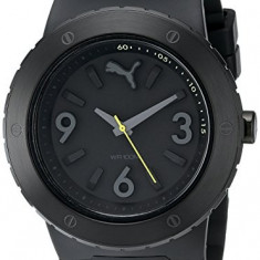 PUMA Men's PU103331002 Blast Watch | 100% original, import SUA, 10 zile lucratoare a12107 - Ceas barbatesc Puma, Fashion, Quartz
