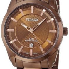 Pulsar Men's PH9019 Analog Display | 100% original, import SUA, 10 zile lucratoare a12107 - Ceas barbatesc Pulsar, Quartz