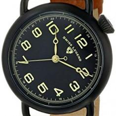 Swiss Legend Men's 11008-BB-01-BGSA Frontier | 100% original, import SUA, 10 zile lucratoare a12107 - Ceas barbatesc Swiss Legend, Quartz