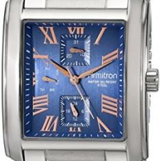Armitron Men's 20 4870BLSV Blue | 100% original, import SUA, 10 zile lucratoare a12107 - Ceas barbatesc Armitron, Quartz