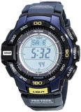 Casio Men's PRG-270-2CR PRO TREK | 100% original, import SUA, 10 zile lucratoare a12107, Sport