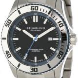 Stuhrling Original Men's 714 03 | 100% original, import SUA, 10 zile lucratoare a12107 - Ceas barbatesc Stuhrling, Quartz
