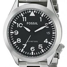 Fossil Men's AM4562 The Aeroflite | 100% original, import SUA, 10 zile lucratoare a12107 - Ceas barbatesc Fossil, Quartz