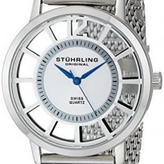 Stuhrling Original Men's 388M 01 | 100% original, import SUA, 10 zile lucratoare a12107 - Ceas barbatesc Stuhrling, Quartz