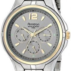 Armitron Men's 20 4966SVTT Multi-Function | 100% original, import SUA, 10 zile lucratoare a12107 - Ceas barbatesc Armitron, Quartz