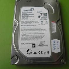 HDD 500GB Seagate ST500DM002 SATA cu PROBLEME - Hard Disk Seagate, 500-999 GB, Rotatii: 7200, SATA 3, 16 MB