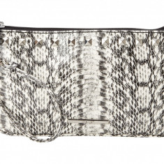 Geanta Nine West Table Treasures E/W Wristlet | 100% original, import SUA, 10 zile lucratoare z12107 - Geanta Dama Nine West, Geanta de umar, Multicolor