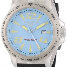 Swiss Legend Men's 10043-012 Sprint   100% original, import SUA, 10 zile lucratoare a42707 - Ceas barbatesc Swiss Legend, Quartz