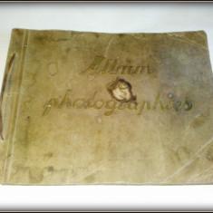 Album foto vechi, Franta - interbelic ( deteriorat)