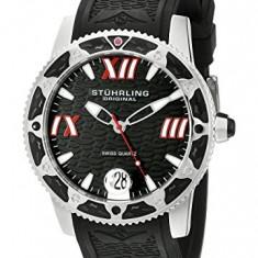 Stuhrling Original Men's 225G 33161   100% original, import SUA, 10 zile lucratoare a12107 - Ceas barbatesc Stuhrling, Quartz