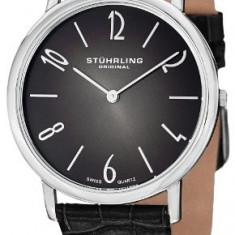Stuhrling Original Men's 140A 01   100% original, import SUA, 10 zile lucratoare a12107 - Ceas barbatesc Stuhrling, Quartz