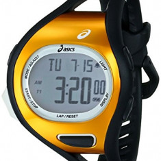 Asics Men's CQAR0705 Digital Display | 100% original, import SUA, 10 zile lucratoare a12107 - Ceas barbatesc, Sport, Quartz, Electronic