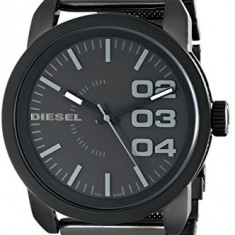 Diesel Men's DZ1371 Not So | 100% original, import SUA, 10 zile lucratoare a12107 - Ceas barbatesc Diesel, Quartz