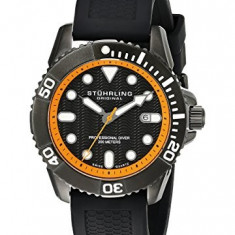 Stuhrling Original Men's 328R 335657   100% original, import SUA, 10 zile lucratoare a12107 - Ceas barbatesc Stuhrling, Quartz