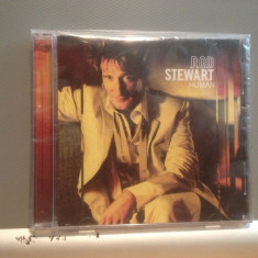 ROD STEWART - HUMAN (2001 /WARNER REC /JAPAN) - CD NOU/SIGILAT - Muzica Rock