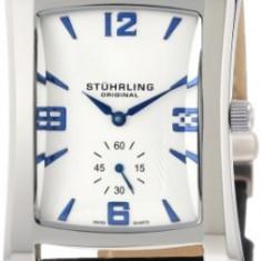 Stuhrling Original Men's 144L 32152 | 100% original, import SUA, 10 zile lucratoare a12107 - Ceas barbatesc Stuhrling, Quartz