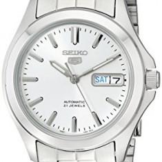 Seiko Men's SNKK87 Two Tone | 100% original, import SUA, 10 zile lucratoare a12107 - Ceas barbatesc Seiko, Mecanic-Automatic