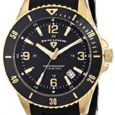 Swiss Legend Men's 93608-YG-11 Luminoso | 100% original, import SUA, 10 zile lucratoare a12107 - Ceas barbatesc Swiss Legend, Quartz