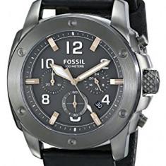 Fossil Men's FS5016 Modern Machine | 100% original, import SUA, 10 zile lucratoare a12107 - Ceas barbatesc Fossil, Quartz