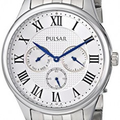 Pulsar Men's PP6169 Analog Display | 100% original, import SUA, 10 zile lucratoare a12107 - Ceas barbatesc Pulsar, Quartz