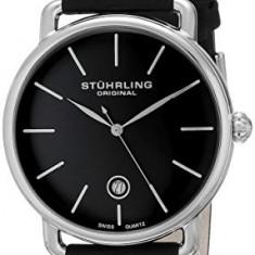 Stuhrling Original Men's 768 02 | 100% original, import SUA, 10 zile lucratoare a12107 - Ceas barbatesc Stuhrling, Quartz
