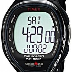 Timex Men's T5K588 Ironman Sleek | 100% original, import SUA, 10 zile lucratoare a12107 - Ceas barbatesc Timex, Quartz