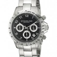 Stuhrling Original Men's 665B 01   100% original, import SUA, 10 zile lucratoare a12107 - Ceas barbatesc Stuhrling, Quartz