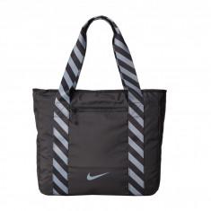 Geanta Nike Legend Track Tote | 100% original, import SUA, 10 zile lucratoare z12107 - Geanta Dama Nike, Geanta sacosa, Negru