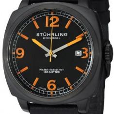 Stuhrling Original Men's 451 33551 | 100% original, import SUA, 10 zile lucratoare a12107 - Ceas barbatesc Stuhrling, Quartz