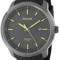 Pulsar Men's PS9101 Analog Display | 100% original, import SUA, 10 zile lucratoare a12107 - Ceas barbatesc Pulsar, Quartz
