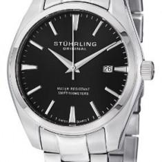 Stuhrling Original Men's 414 33111   100% original, import SUA, 10 zile lucratoare a12107 - Ceas barbatesc Stuhrling, Quartz