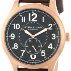 Stuhrling Original Men's 486 3345K1   100% original, import SUA, 10 zile lucratoare a12107 - Ceas barbatesc Stuhrling, Quartz