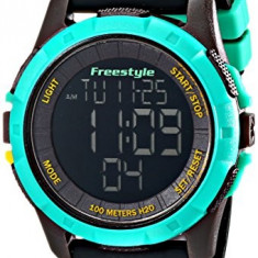 Freestyle Men's 10017006 Kampus XL | 100% original, import SUA, 10 zile lucratoare a12107 - Ceas barbatesc Freestyle, Quartz