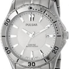 Pulsar Men's PXHA33 Classic Active | 100% original, import SUA, 10 zile lucratoare a12107 - Ceas barbatesc Pulsar, Sport, Quartz