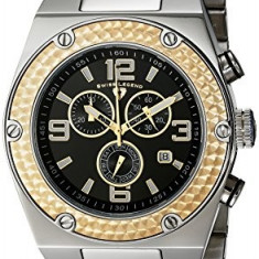 Swiss Legend Men's 40025P-11-GB Throttle | 100% original, import SUA, 10 zile lucratoare a12107 - Ceas barbatesc Swiss Legend, Quartz