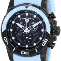 Swiss Legend Men's 21368-BB-01-BBLAS Avalanche   100% original, import SUA, 10 zile lucratoare a12107 - Ceas barbatesc Swiss Legend, Quartz