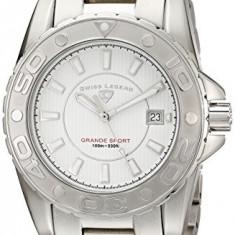Swiss Legend Men's 9100-22S Grande   100% original, import SUA, 10 zile lucratoare a12107 - Ceas barbatesc Swiss Legend, Quartz