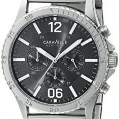 Caravelle New York Men's 43A115 | 100% original, import SUA, 10 zile lucratoare a12107 - Ceas barbatesc Bulova, Quartz