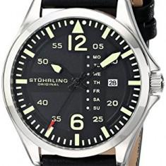 Stuhrling Original Men's 699 01   100% original, import SUA, 10 zile lucratoare a12107 - Ceas barbatesc Stuhrling, Quartz