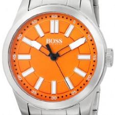 BOSS Orange Men's 1512935 Big | 100% original, import SUA, 10 zile lucratoare a12107 - Ceas barbatesc Hugo Boss, Lux - sport, Quartz