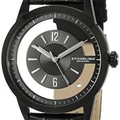 Stuhrling Original Men's 946 03 | 100% original, import SUA, 10 zile lucratoare a12107 - Ceas barbatesc Stuhrling, Quartz