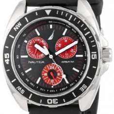 Nautica Men's N07577G Sport Ring | 100% original, import SUA, 10 zile lucratoare a12107 - Ceas barbatesc Nautica, Quartz