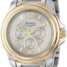 Armitron Men's 20 4924SVTT Multi-Function   100% original, import SUA, 10 zile lucratoare a12107 - Ceas barbatesc Armitron, Elegant
